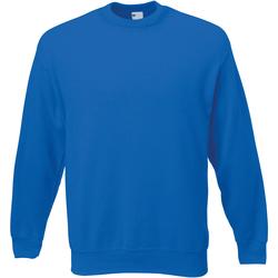 vaatteet Miehet Svetari Universal Textiles 62202 Cobalt