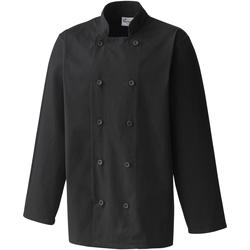 vaatteet Paksu takki Premier  Black