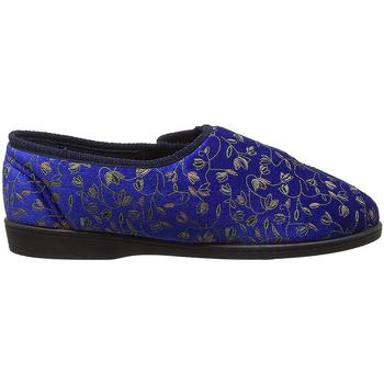 kengät Naiset Tossut Zedzzz  Navy Blue