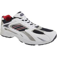 kengät Pojat Urheilukengät Dek Venus III White/Grey/Navy