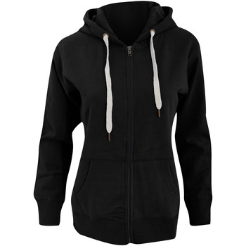 vaatteet Naiset Svetari Mantis M84 Black
