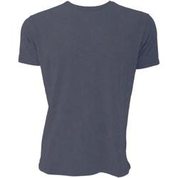 vaatteet Miehet Lyhythihainen t-paita Mantis M68 Charcoal Grey Melange