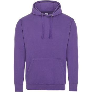 vaatteet Svetari Awdis College Purple