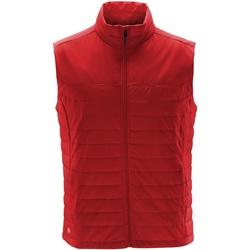 vaatteet Miehet Toppatakki Stormtech KXV-1 Bright Red