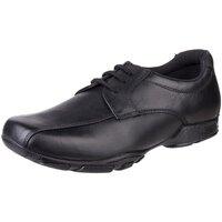 kengät Pojat Derby-kengät Hush puppies Vincente Black