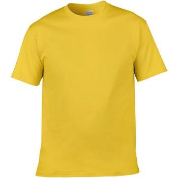 vaatteet Miehet Lyhythihainen t-paita Gildan GD01 Daisy