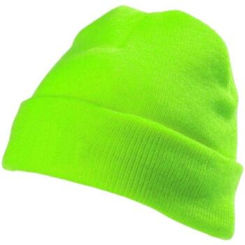 Asusteet / tarvikkeet Pipot Yoko CAP402 Lime