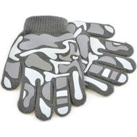Asusteet / tarvikkeet Pojat Hanskat Universal Textiles  Grey
