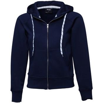vaatteet Naiset Svetari Tee Jays TJ5436 Navy Blue