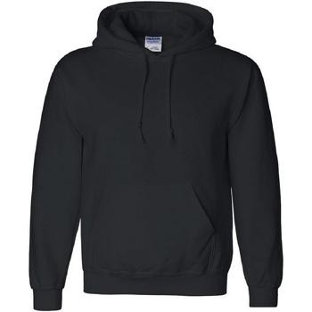 vaatteet Miehet Svetari Gildan 12500 Black