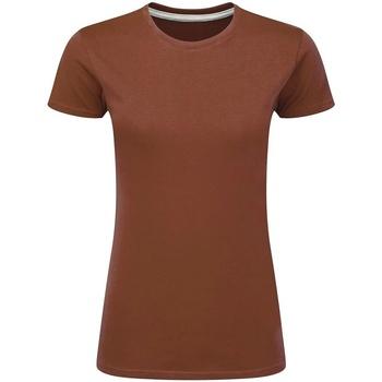 vaatteet Naiset Lyhythihainen t-paita Sg Perfect Picante