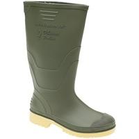 kengät Lapset Kumisaappaat Dikamar  Green (Verde/Beige)
