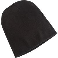 Asusteet / tarvikkeet Pipot Yupoong YP013 Black