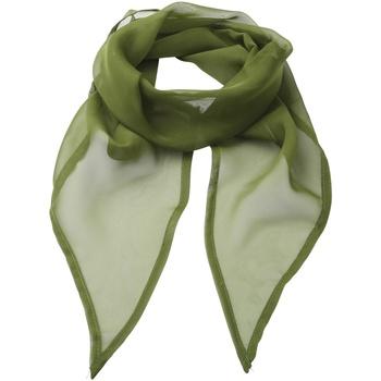 Asusteet / tarvikkeet Naiset Huivit Premier PR740 Oasis Green