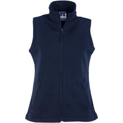 vaatteet Naiset Neuleet / Villatakit Russell R041F French Navy