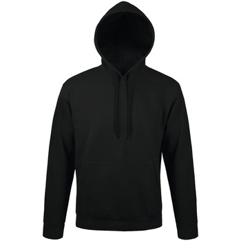 vaatteet Miehet Svetari Sols 47101 Black