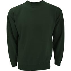 vaatteet Svetari Ultimate Clothing Collection UCC001 Bottle Green