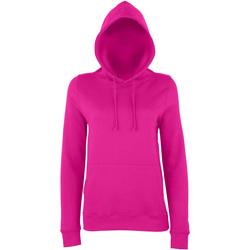 vaatteet Naiset Svetari Awdis Girlie Hot Pink