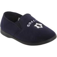 kengät Pojat Tossut Zedzzz  Navy Blue