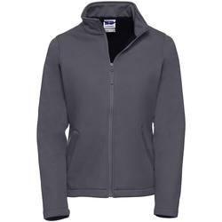 vaatteet Naiset Takit Russell R040F Convoy Grey