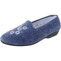 kengät Naiset Tossut Zedzzz  Blueberry
