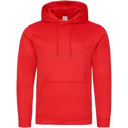 vaatteet Svetari Awdis JH006 Fire Red