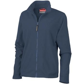 vaatteet Naiset Pusakka Result Femme Navy Blue