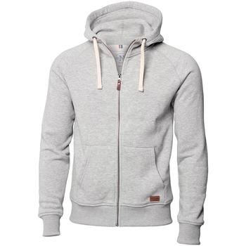 vaatteet Miehet Svetari Nimbus NB55M Grey Melange