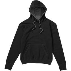 vaatteet Miehet Svetari Sg SG24 Black/Grey