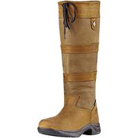 kengät Saappaat Dublin River Dark Brown