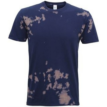 vaatteet Lyhythihainen t-paita Colortone TD09M Navy