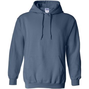 vaatteet Svetari Gildan 18500 Indigo Blue