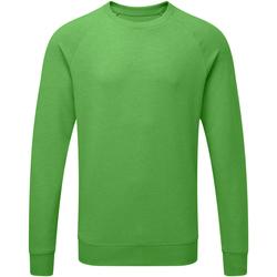vaatteet Miehet Svetari Russell J280M Green Marl