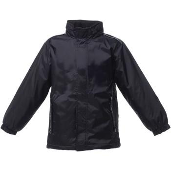 vaatteet Pojat Tuulitakit Regatta RG246 Black