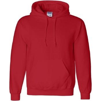 vaatteet Miehet Svetari Gildan 12500 Red