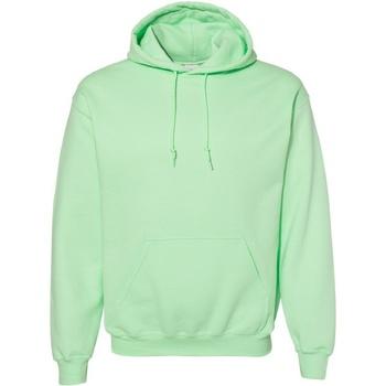 vaatteet Miehet Svetari Gildan 18500 Mint Green