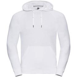 vaatteet Miehet Svetari Russell R281M White