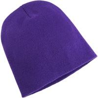 Asusteet / tarvikkeet Pipot Yupoong YP012 Purple