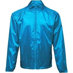 vaatteet Miehet Tuulitakit 2786 TS010 Sapphire