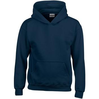 vaatteet Lapset Svetari Gildan 18500B Navy
