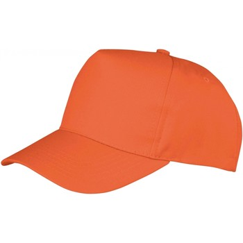 Asusteet / tarvikkeet Lapset Lippalakit Result RC84J Orange