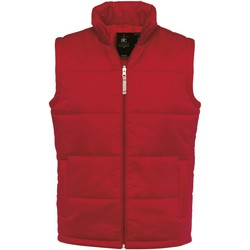 vaatteet Miehet Neuleet / Villatakit B And C JM930 Red