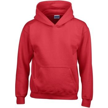 vaatteet Lapset Svetari Gildan 18500B Red