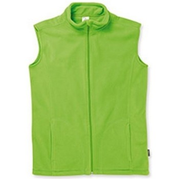 vaatteet Miehet Neuleet / Villatakit Stedman  Kiwi Green
