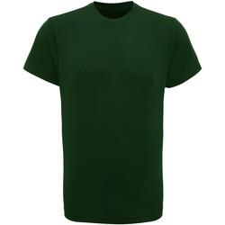 vaatteet Miehet Lyhythihainen t-paita Tridri TR010 Bottle