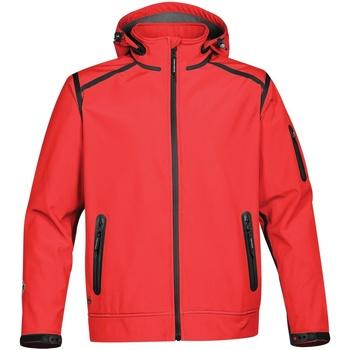 vaatteet Miehet Pusakka Stormtech ST801 True Red