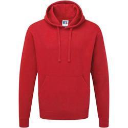 vaatteet Miehet Svetari Russell 265M Classic Red