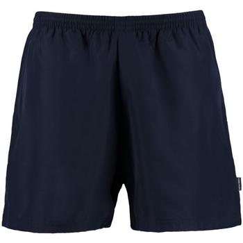 vaatteet Miehet Shortsit / Bermuda-shortsit Gamegear KK986 Navy Blue