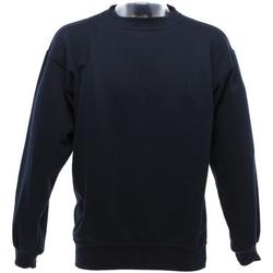 vaatteet Miehet Svetari Ultimate Clothing Collection UCC002 Navy Blue