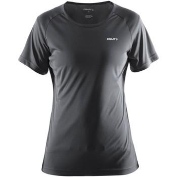 vaatteet Naiset Lyhythihainen t-paita Craft CT86F Iron